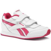 Reebok Sneakers low ROYAL CLJOG 2 2V für Mädchen pink Mädchen Gr. 27
