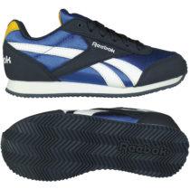 Reebok Sneakers low ROYAL CLJOG 2 für Jungen dunkelblau Junge Gr. 37