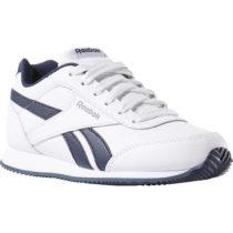 Reebok Sneakers low ROYAL CLJOG 2 für Jungen weiß Junge Gr. 36