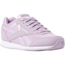 Reebok Sneakers low ROYAL CLJOG 2 für Mädchen flieder Mädchen Gr. 38