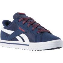 Reebok Sneakers low ROYAL COMP 2L für Mädchen dunkelblau Mädchen Gr. 36