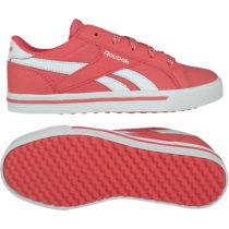 Reebok Sneakers low ROYAL COMP 2L für Mädchen rosa Mädchen Gr. 37