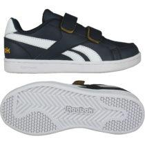 Reebok Sneakers low ROYAL PRIME ALT für Jungen dunkelblau Junge Gr. 32