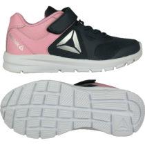Reebok Sportschuhe RUSH RUNNER ALT für Mädchen rosa Mädchen Gr. 31