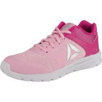 Reebok Sportschuhe RUSH RUNNER für Mädchen pink Mädchen Gr. 36,5