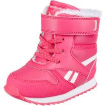Reebok Winterstiefel SNOW JOGGER für Mädchen pink Mädchen Gr. 22