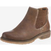 Relife Chelsea Boots braun Damen Gr. 36