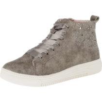 Relife Sneakers High grau Damen Gr. 36