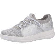 remonte Sneaker Sneakers Low weiß/grau Damen Gr. 36