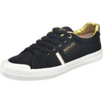 REPLAY Dayton Sneakers Low schwarz Damen Gr. 37