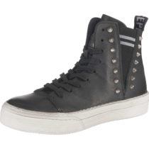 REPLAY DEXEL Sneakers High schwarz Damen Gr. 36