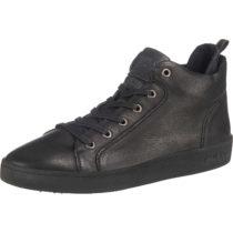 REPLAY Exodus Sneakers High schwarz Herren Gr. 44