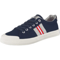 REPLAY EXTRA Sneakers Low dunkelblau Damen Gr. 40