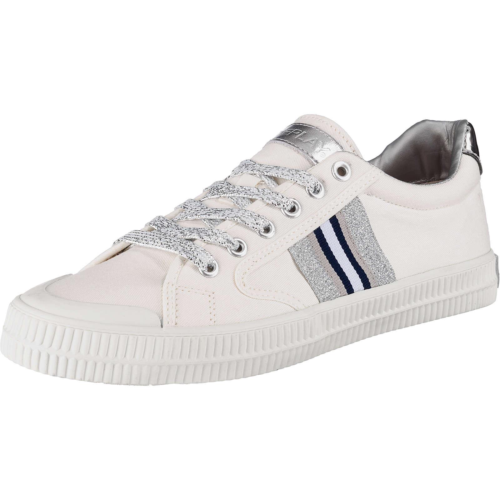 REPLAY EXTRA Sneakers Low weiß Damen Gr. 38