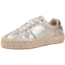 REPLAY Halbschuhe Sneakers Low gold Damen Gr. 36