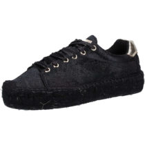 REPLAY Halbschuhe Sneakers Low schwarz Damen Gr. 37