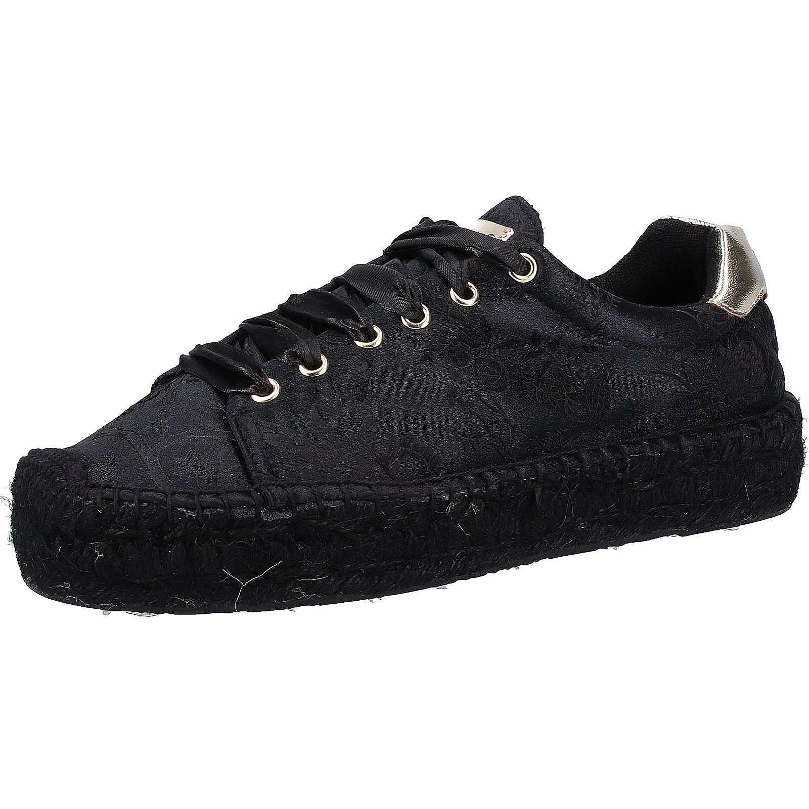 REPLAY Halbschuhe Sneakers Low schwarz Damen Gr. 37