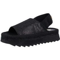 REPLAY Sandalen Klassische Sandaletten schwarz Damen Gr. 36