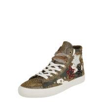 REPLAY Sneaker high DORAL Sneakers High offwhite Damen Gr. 35