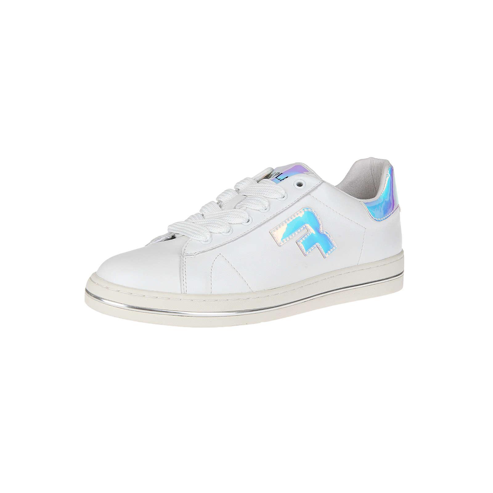 REPLAY Sneaker KET Sneakers Low weiß Damen Gr. 37