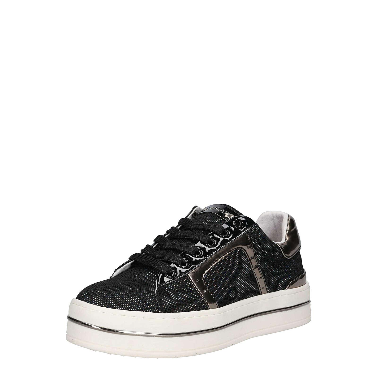 REPLAY Sneaker low PLAISE Sneakers Low schwarz Damen Gr. 38