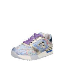 REPLAY Sneaker low WOLLWOOD Sneakers Low gold Damen Gr. 36