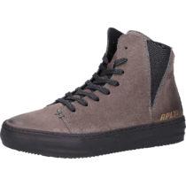 REPLAY Sneaker Sneakers High dunkelgrau Herren Gr. 40