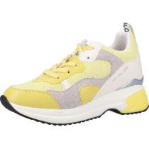 REPLAY Sneaker Sneakers Low gelb Damen Gr. 37