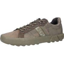 REPLAY Sneaker Sneakers Low khaki Herren Gr. 40