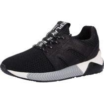 REPLAY Sneaker Sneakers Low schwarz Herren Gr. 41