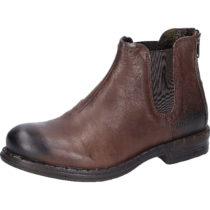 REPLAY Chelsea Boots dunkelbraun Herren Gr. 41