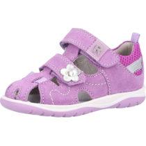 RICHTER Sandalen für Mädchen lila Mädchen Gr. 21