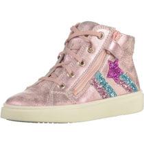 RICHTER Sneakers Low für Mädchen hellrosa Mädchen Gr. 27