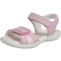 RICOSTA Sandalen MARIE, Weite M, für Mädchen rosa Mädchen Gr. 34