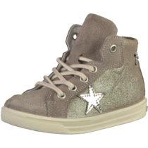 RICOSTA Sneakers High für Mädchen gelb Mädchen Gr. 30