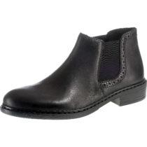 rieker Chelsea Boots schwarz Damen Gr. 36