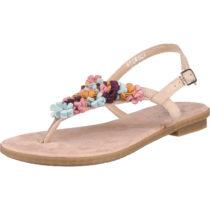 rieker Klassische Sandalen rosa Damen Gr. 40