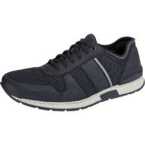 rieker Sneakers Low blau Herren Gr. 40