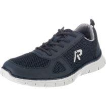 rieker Sneakers Low dunkelblau Herren Gr. 42
