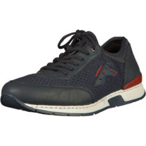 rieker Sneakers Low dunkelblau Herren Gr. 43
