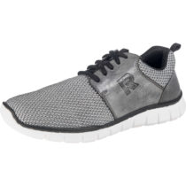 rieker Sneakers Low grau-kombi Herren Gr. 41