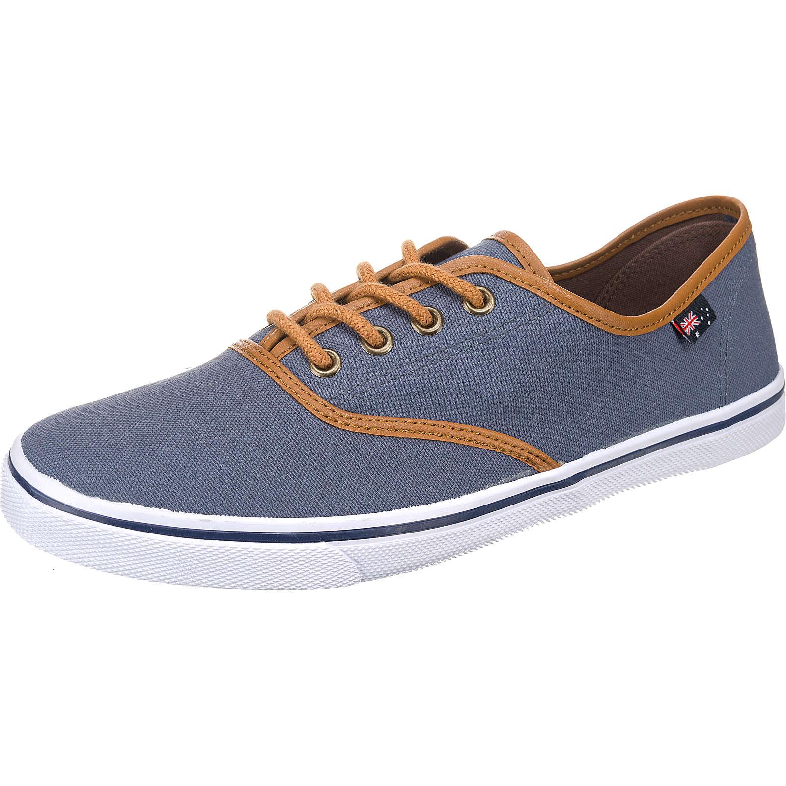Roadsign Felix Sneakers Low blau Herren Gr. 42