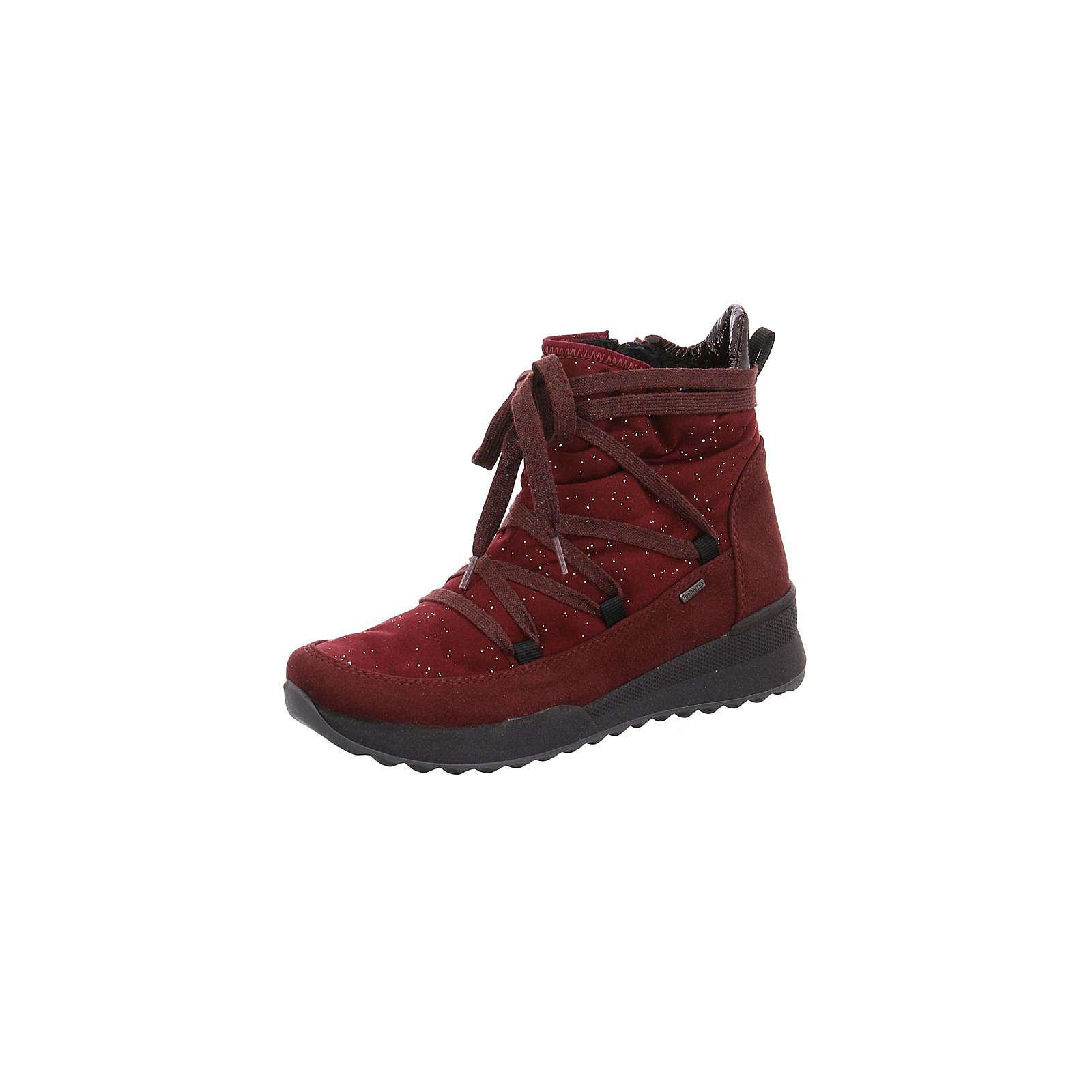 ROMIKA Stiefel rot rot Damen Gr. 37