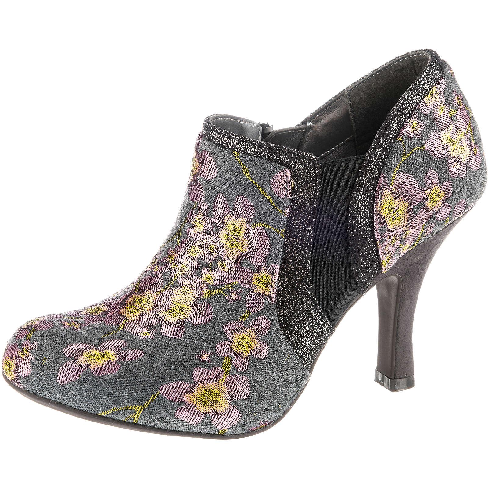 Ruby Shoo Ankle Boots grau Damen Gr. 42