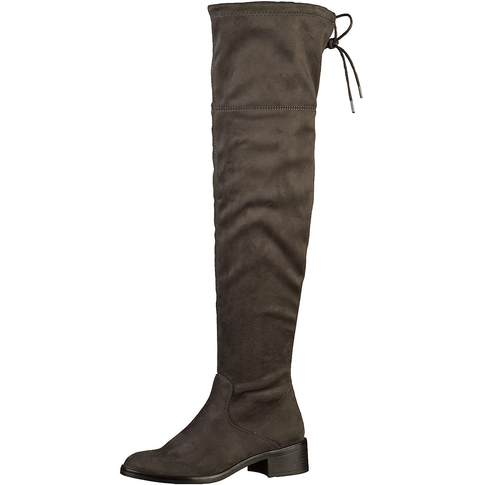 s.Oliver Klassische Stiefel grau Damen Gr. 37