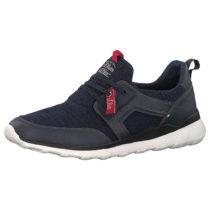s.Oliver Sneakers Low dunkelblau Herren Gr. 44