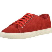 s.Oliver Sneakers Low rot Herren Gr. 40