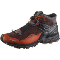 SALEWA Wanderschuhe MS Ultra Flex Mid GTX Wanderschuhe orange Herren Gr. 42