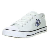Schuhe-Trentasette Sneakers Low weiß Damen Gr. 36