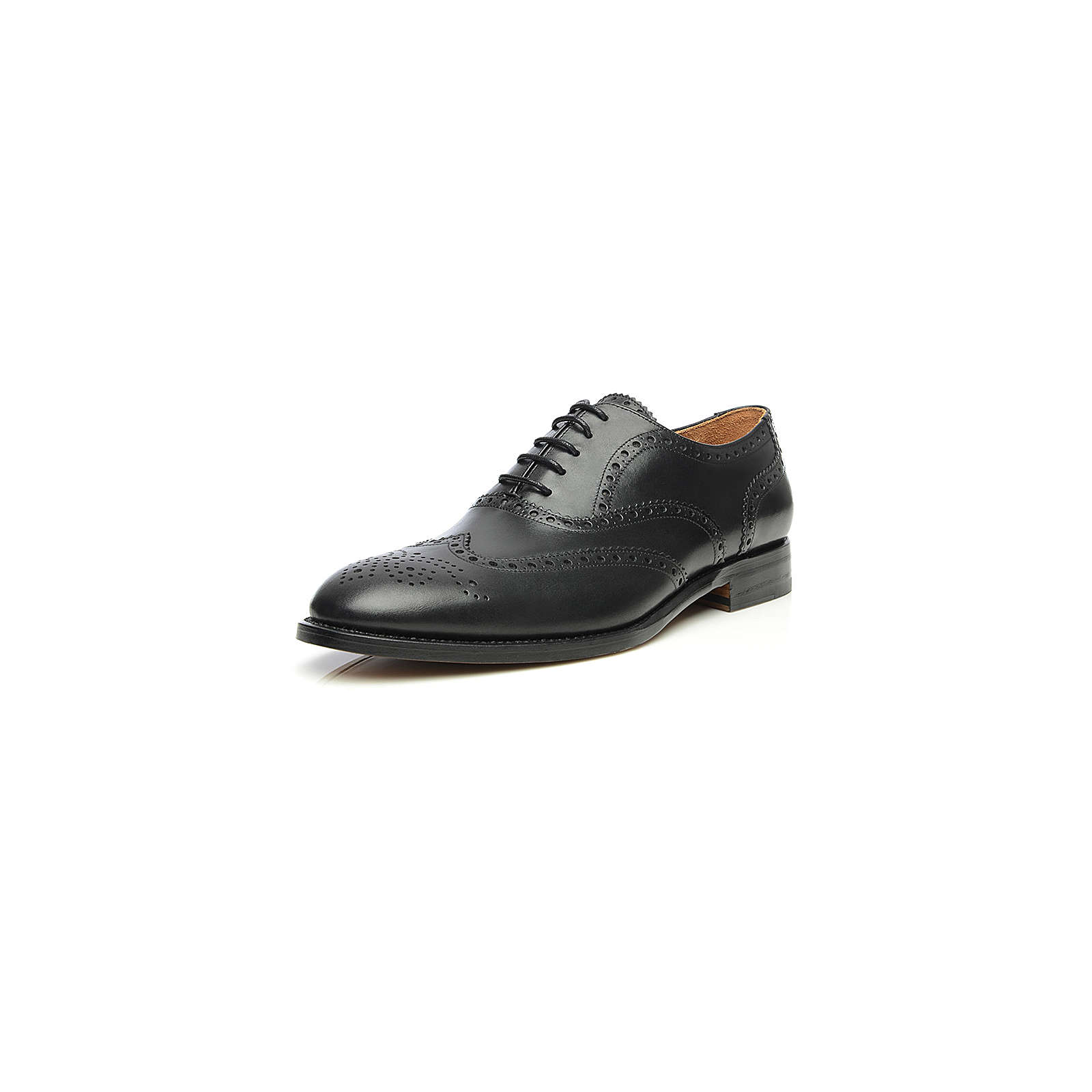 SHOEPASSION No. 560 Business Schuhe schwarz Herren Gr. 46